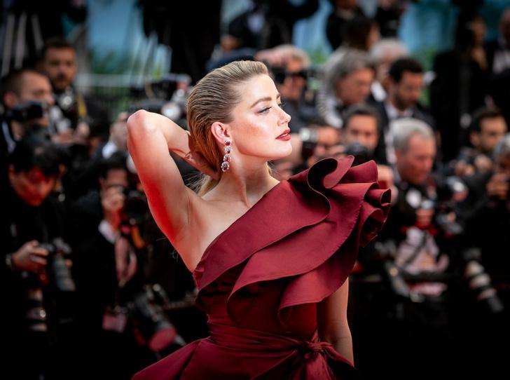 Фото №1 - Модные Канны-2019: лучшие звездные образы в четвертый день кинофестиваля