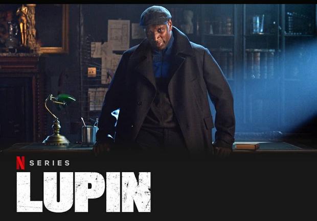 Фото №2 - Must watch: Сериал «Люпен» на Netflix— новый рекордсмен
