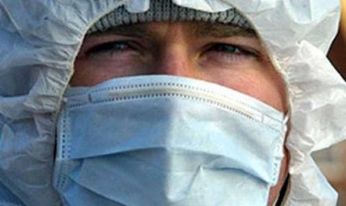Фото №1 - Роспотребнадзор: «Свиной грипп» придет в Петербург не раньше февраля