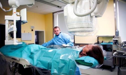 Фото №1 - Госпиталь для ветеранов войн обновил два отделения