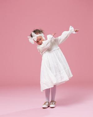 Фото №7 - Девочка с редкой болезнью кожи стала моделью