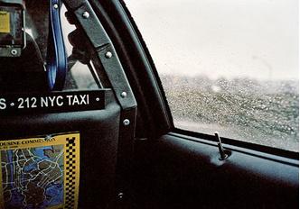 Фото №4 - Работа на миллион: таксист в Нью-Йорке