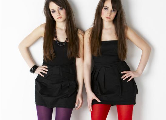 Фото №1 - ELLE girl и канал «Ю» объявляют конкурс Double Look