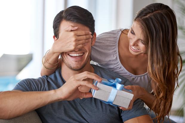 Что подарить мужчине, идеи подарков