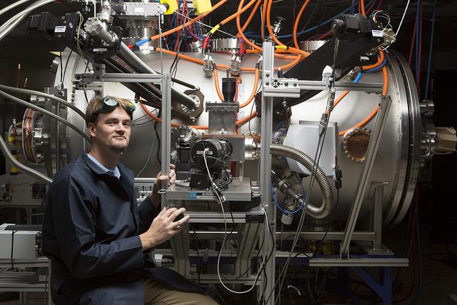 Фото №1 - Американские ученые сообщили о прорыве в термоядерной энергетике