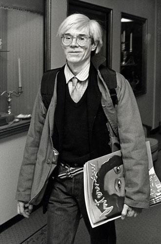 Фото №11 - 30 ироничных и откровенных цитат Энди Уорхола о красоте, искусстве и любви