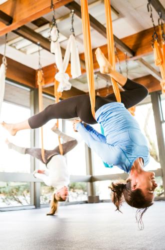 Фото №13 - 6 необычных видов фитнеса