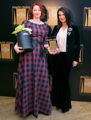 Фото №9 - Событие года: Prix d'Excellence de la Beauté 2016