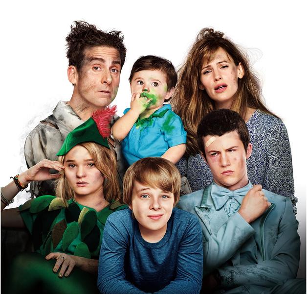 Фото №1 - Family time: 7 фильмов Disney для семейного просмотра