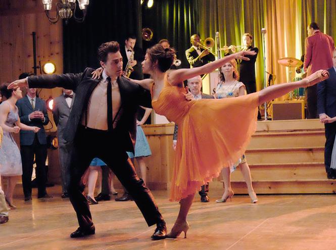 Фото №15 - Чистые факты: все, что мы знаем о римейке «Грязных танцев»