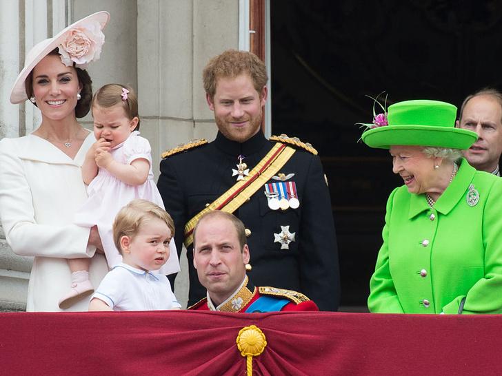 Фото №2 - 6 раз, когда королевские особы выходили из себя на публике