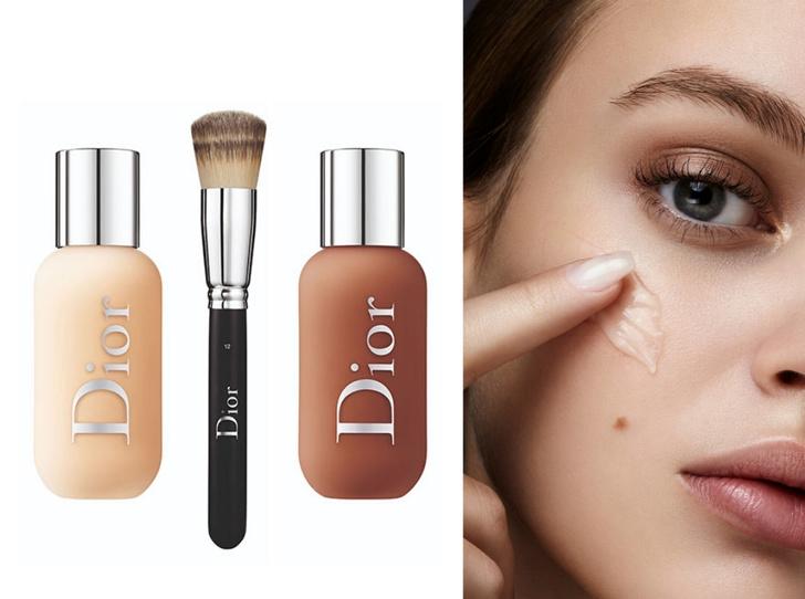 Фото №7 - Секреты идеального макияжа от Питера Филипса – бьюти-гуру Dior Makeup