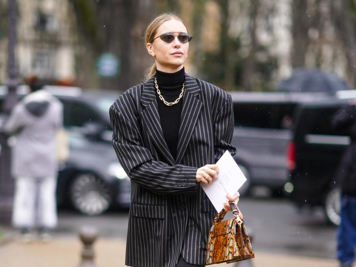 Фото №12 - Одежда, которая полнит: 10 модных ошибок каждой женщины