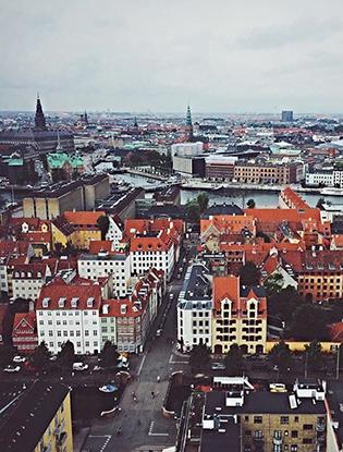 Фото №1 - В пути: что привезти из Копенгагена