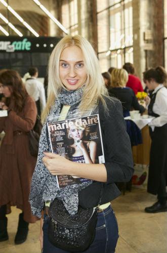 Фото №13 - Marie Claire провел конференцию «MC@WORK: Выбрать свое успешное будущее»