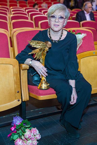 Фото №1 - Фрейндлих, Светличная и еще 8 актрис за 70, которые отлично выглядят