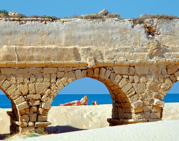 Фото №2 - Израиль: песок обетованный