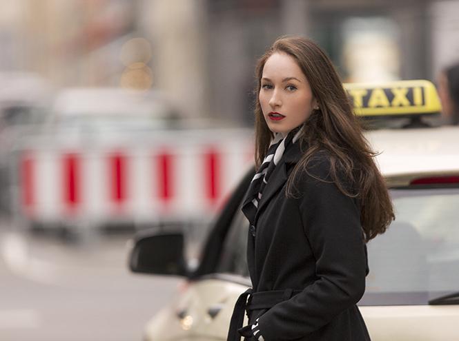 Фото №3 - Cекс, такси и рок-н-ролл: мобильные сервисы такси опасны?