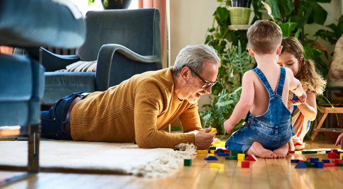 Как отношения в семья влияют на развитие речи ребенка