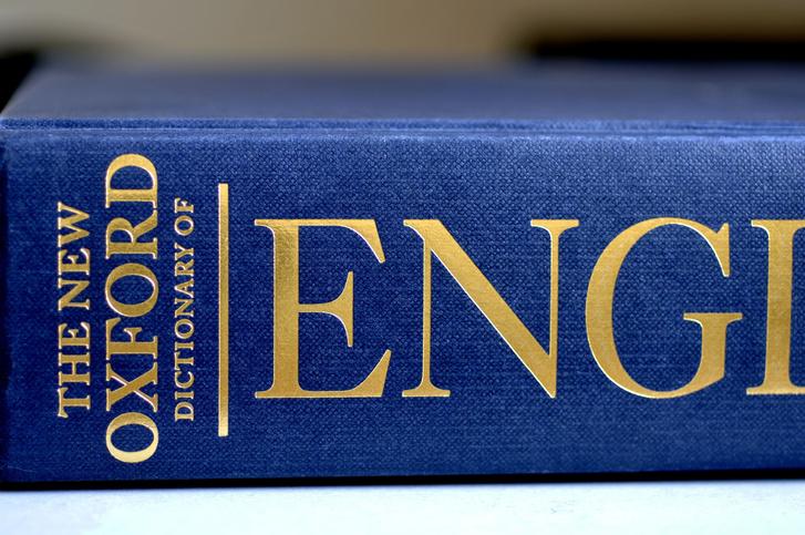 Фото №1 - «Оксфордский словарь» впервые не смог выбрать главное слово года