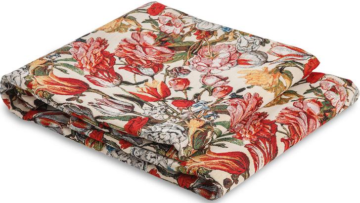 Фото №15 - Модные скатерти для летнего стола