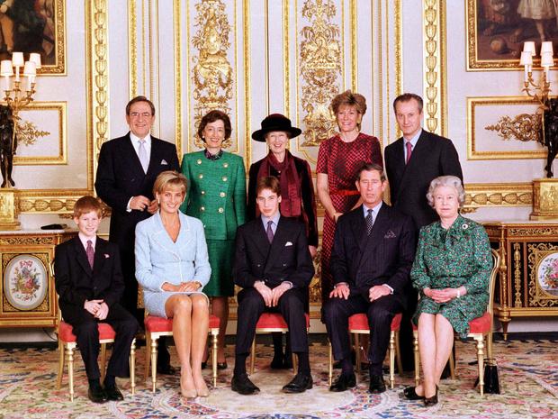 Фото №3 - Почему королевская семья называется «Фирмой», и кто это придумал