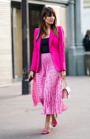 Фото №4 - Модная радуга: 10 самых смелых цветовых сочетаний, которые стоит попробовать