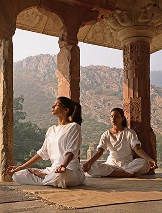 india, yoga