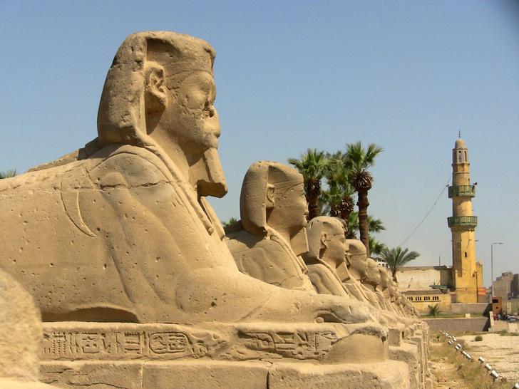 Фото №5 - Самые древние города на планете, в которых все еще живут люди