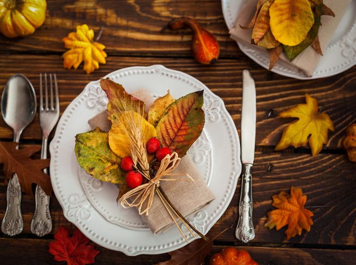 Фото №1 - Осеннее меню: что есть, когда лето закончилось