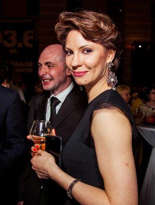 Фото №12 - В Москве состоялась церемония вручения «Золотой маски»