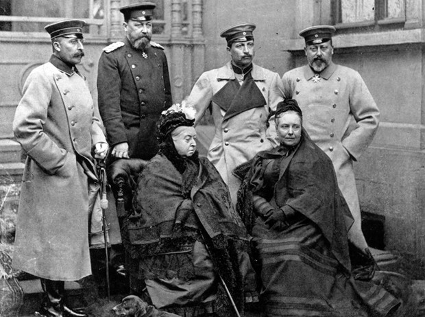 Фото №11 - Многодетная королева Виктория: действительно ли она ненавидела своих детей?