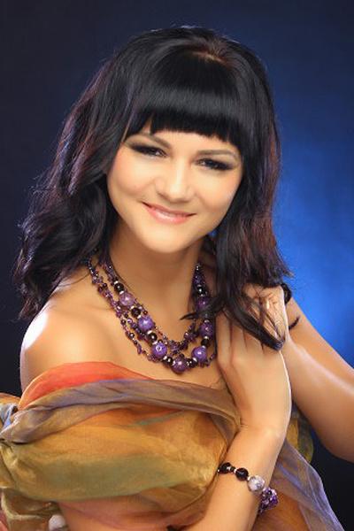 Татьяна Змеева, участница Миссис Евразия 2016, фото