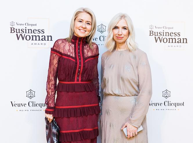 Фото №5 - Итоги международной бизнес-премии Veuve Clicquot Business Woman Award