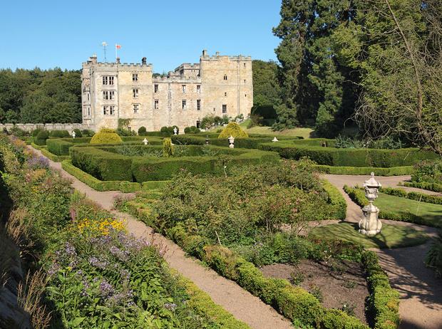 Фото №7 - Кровавый Чиллингем: призраки самого страшного замка Великобритании