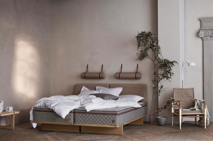 Фото №4 - Стиль джапанди в интерьере спальни: полезные советы