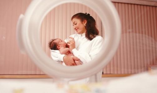 Фото №1 - Минздрав РФ: Большинство россиянок испытывают серьезные осложнения при родах