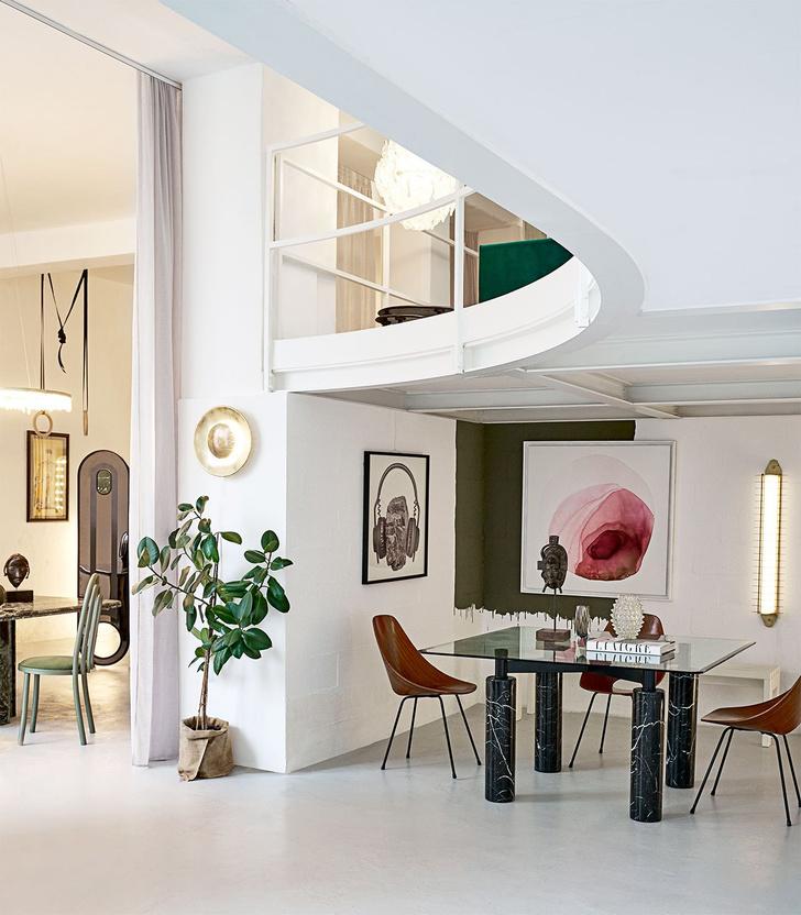 Фото №6 - Миланская студия дизайнера Томмазо Спинци