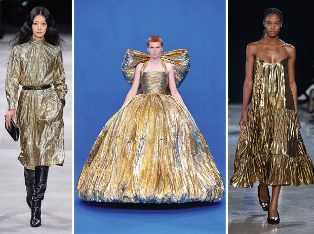 Фото №5 - 10 трендов весны и лета 2020 с Недели моды в Париже