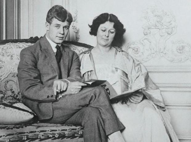 Фото №1 - 5 знаменитых любовных историй с плохим концом