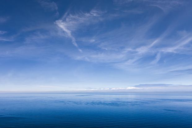 Фото №1 - Голубой цвет: сонник, к чему снится