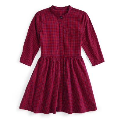 Фото №2 - LEVI`S представил новую коллекцию платьев
