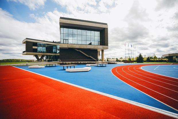 Фото №3 - Новый учебный корпус Wunderpark International School