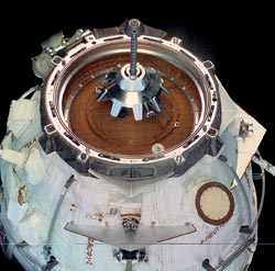 Фото №5 - Анатомия спутника