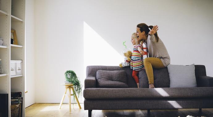 Воображаемые друзья наших детей: стоит ли паниковать