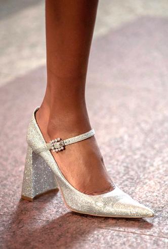 Фото №14 - Туфли в стиле Мэри Джейн: горячий тренд из детства