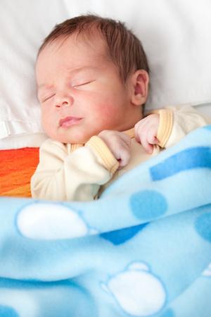 Фото №1 - Жизнь с малышом: без страха и упрека