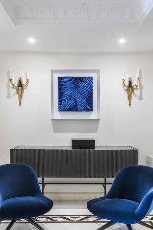 Фото №10 - Яркая квартира с дизайнерской мебелью в Неаполе