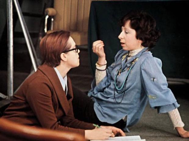 Фото №13 - Самые стильные героини советских фильмов