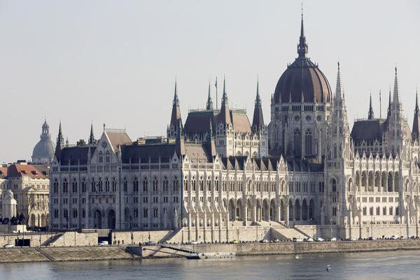 Фото №1 - Что случилось в Будапеште: что вы знаете о столице Венгрии?